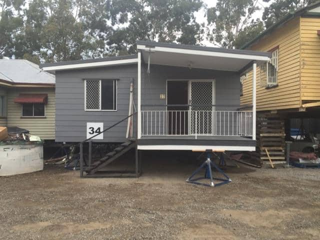 House 34 1