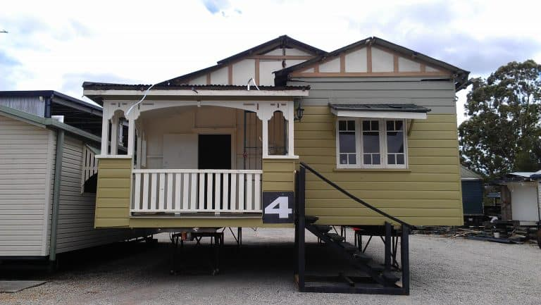 House 4 1