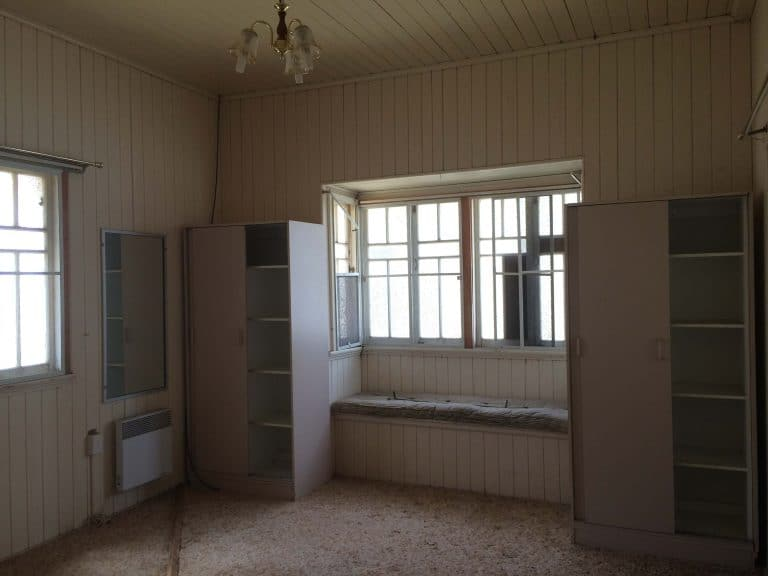 House A 3