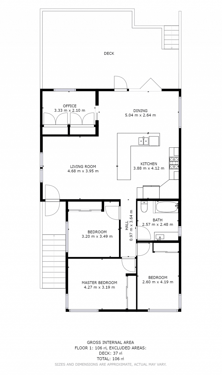 Lavender Floor Plan_Image