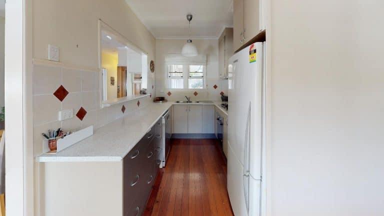 SCARLETT-Kitchen