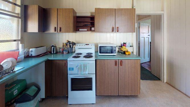 Cooroy-Kitchen